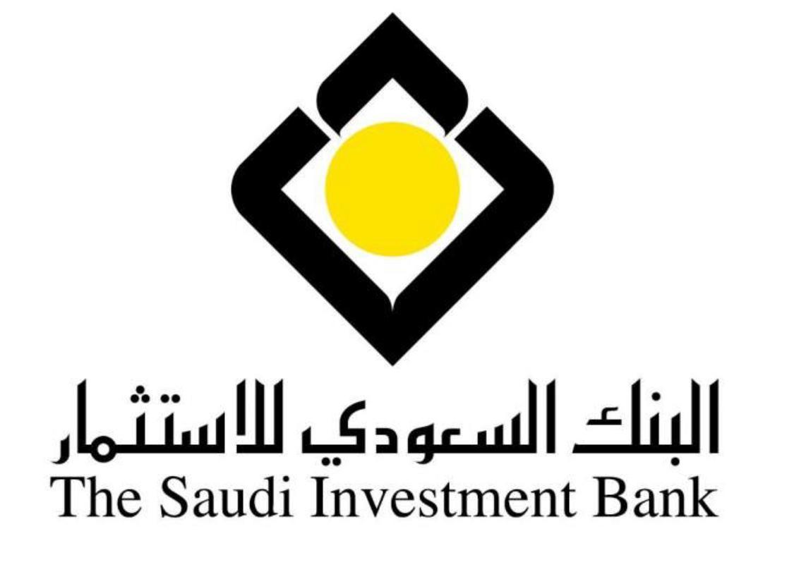 منسوبي البنك السعودي للاستثمار