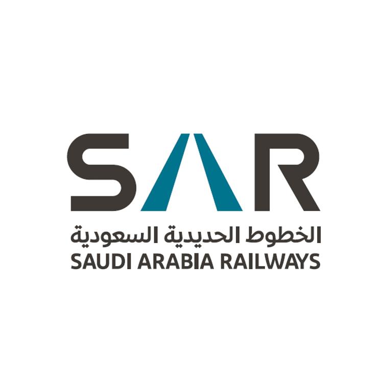 بدعم من / منسوبي شركة الخطوط الحديدية السعودية